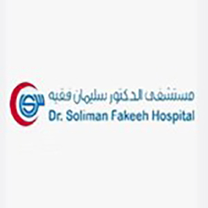 Dr. Sulaiman Fakieh Hospital